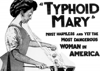 Americanism--Typhoid Mary